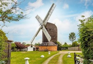 Property of the week: England's oldest working windmill