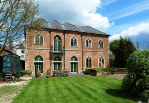 Property of the week: A former chapel turned into a marvellous house