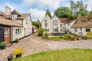Property of the week: Superb family home steeped in local history on sale for £2,950,000
