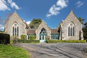 Property of the Week: A stunning chapel conversion in Dover