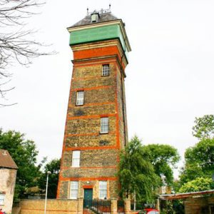 Property of the Week: Ladywell Water Tower gives you a taste of the high life