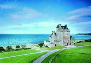Property of the week: The dark secret of the 32 bedroom Ackergill Tower