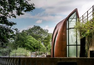 Property of the week: An underprivileged space transformed into an award-winning home