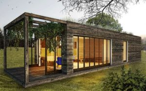 Are these prefab units the answer to Britain's housing crisis?