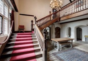 Property of the Week: A Grade I listed manor house fit for a king!