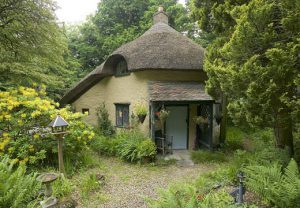 Property of the week: A Real-life fairytale cottage in Dorset