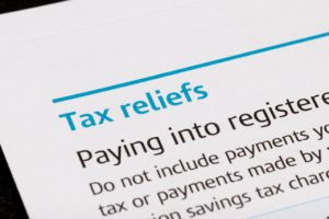 Tax relief abolished for landlords who own properties within a company!