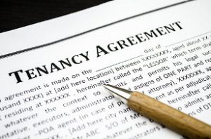 One in 10 landlords has no tenancy agreement with their tenants