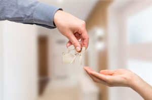 'Let to rent' becoming more popular in the UK