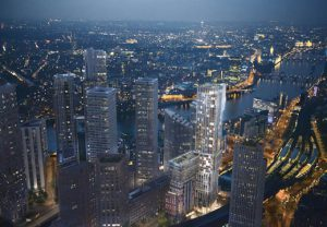 Property of the week: Reaching the dizzy heights of luxurious living