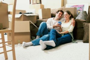Hot Topic: Young people increasingly giving up on owning their own home