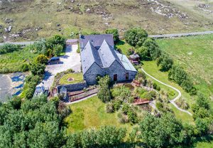 Property of the week: Renovated farmhouse located in stunning Isle of Coll