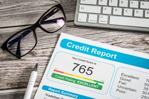 Bill to help renters' improve credit score blocked
