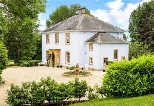 Property of the week: An equestrian's dream house