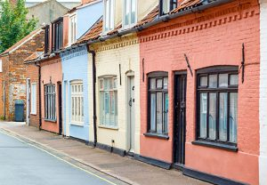 Only 3% of landlords currently offer short-term lets