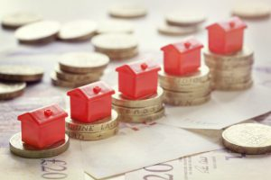 Rise in number of middle-aged renters