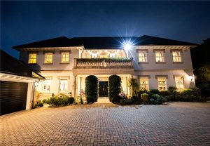 Property of the week: Living the high life