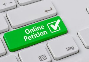 Petition to ban 'no DSS' adverts hits 40 thousand signatures