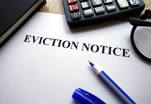 Could a Section 21 ban trigger a landlord exodus?