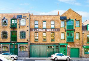 Property of the week: A piece of London's industrial legacy