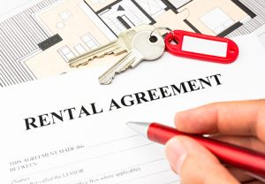 Rise in fraudulent rental applications