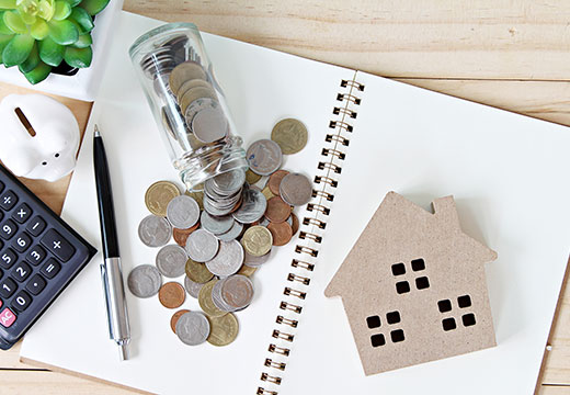 low-income renters risk financial
