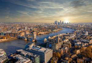 How can London-based landlords and letting agents attract tenants as rents slide in the capital?