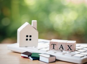 Buy-to-let tax policies 'have driven 250,000 landlords from sector'